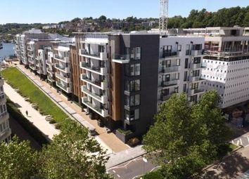 Thumbnail 1 bed flat for sale in Invicta, Millennium Promenade, Bristol