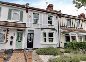 Bailey Road, Leigh-On-Sea SS9. 3 bed terraced house