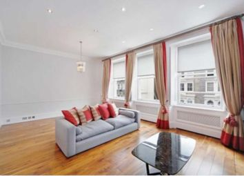 Thumbnail 3 bed flat to rent in Queen's Gate Place, London