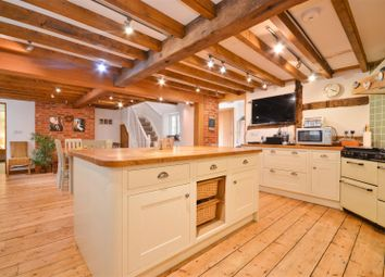 High Street, Godshill, Ventnor PO38. 3 bed detached house for sale