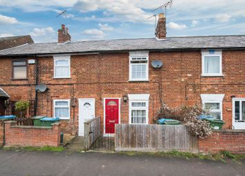 Thumbnail 2 bed terraced house for sale in Weston Road, Aston Clinton, Aylesbury