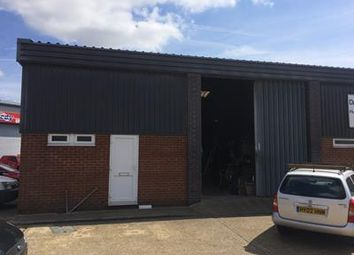 Thumbnail Light industrial to let in 20 Bridge Industries, Fareham, Hampshire