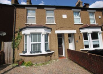 Thumbnail 3 bed semi-detached house for sale in Clarence Road, Sidcup