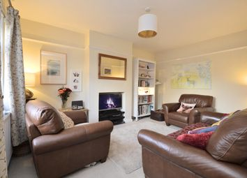 Thumbnail 4 bed semi-detached house for sale in Timsbury Road, Farmborough, Bath