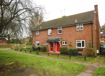 Thumbnail 3 bed semi-detached house for sale in Templewood, Walters Ash, High Wycombe, Buckinghamshire