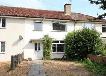 3 bed terraced house for sale in St. Thomas's Square, Cambridge CB1