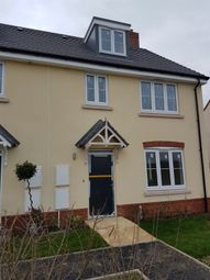 Thumbnail 4 bed semi-detached house for sale in Millway Furlong, Haddenham, Aylesbury