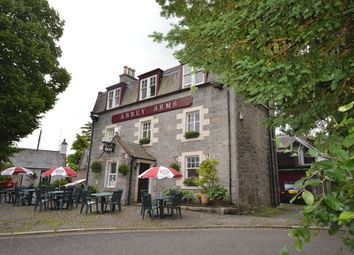 Thumbnail Hotel/guest house for sale in The Square, New Abbey, Dumfries & Galloway