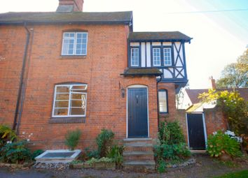 Thumbnail 3 bed semi-detached house to rent in Bellingham Buildings, Castle Street, Saffron Walden