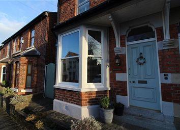 Thumbnail 4 bed property for sale in Elletson Street, Poulton Le Fylde