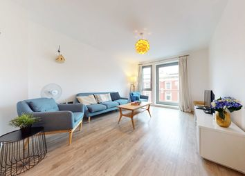 Thumbnail 2 bed flat to rent in Ashwin Street, London