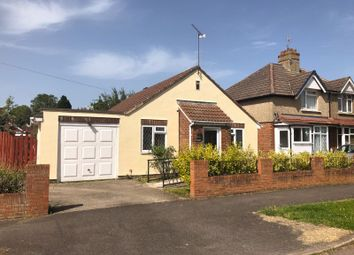 3 bed detached bungalow for sale in Fairford Crescent, Upper Stratton, Swindon SN25