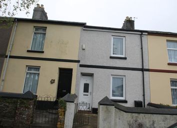 Thumbnail 2 bed property to rent in Coombe Park Lane, Plymouth, Devon