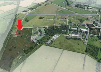 Thumbnail Land to let in Secure Open Storage Land (1.5 Acres), Westcott Venture Park, Aylesbury, Buckinghamshire