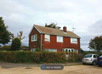 Thumbnail 3 bed detached house to rent in Bodiam Ave, Bexhill On Sea
