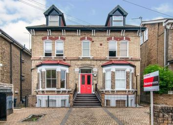 Thumbnail 1 bed flat for sale in Outram Road, Croydon