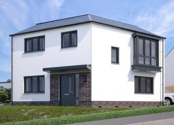 Thumbnail 3 bed detached house for sale in Exton, Paignton, Devon