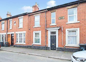 2 bed terraced house for sale in Stanley Street, Derby DE22