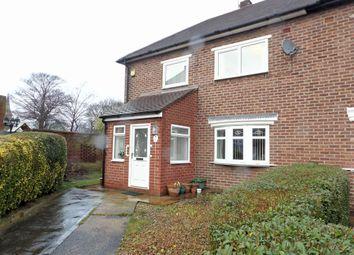 3 bed semi-detached house for sale in Penshaw View, Hebburn NE31