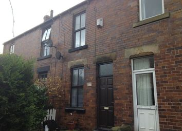 Thumbnail 2 bedroom terraced house to rent in Warren View, Barnsley