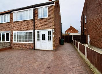 3 bed property for sale in St Davids Drive, Scawsby, Doncaster DN5