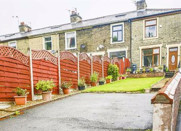 Thumbnail 3 bed end terrace house for sale in Hyndburn Road, Church, Lancashire
