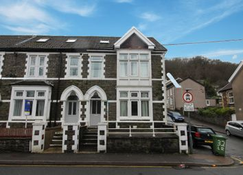 Thumbnail 5 bed semi-detached house to rent in Llanwit Road, Treforest CF611Xz