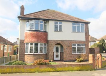 Thumbnail 4 bedroom detached house for sale in Worple Road, Staines-Upon-Thames, Surrey