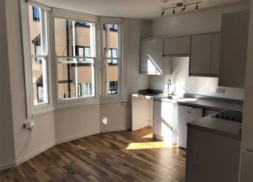 Thumbnail 1 bed flat to rent in Tichbourne Street, Brighton, East Sussex