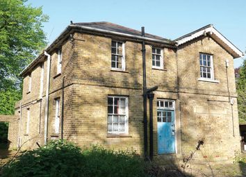 Thumbnail Land for sale in Land At Royal National Orthopaedic Hospital, Brockley Hill, Middlesex
