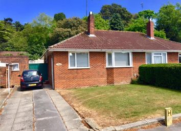 Thumbnail 2 bed semi-detached bungalow for sale in Howeth Road, Bournemouth