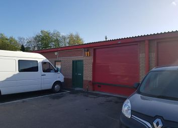 Thumbnail Warehouse to let in Unit 11 Oxwich Court, Valley Way, Enterprise Park, Swansea, Swansea