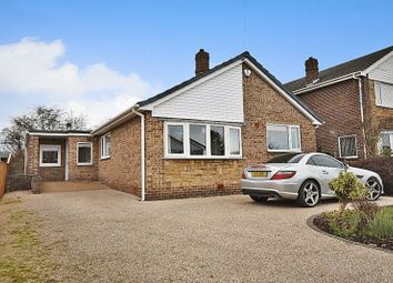 Thumbnail 3 bed detached bungalow to rent in Woodside Avenue, Wrenthorpe, Wakefield