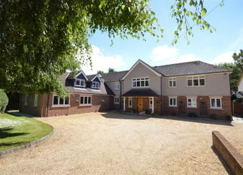 Thumbnail 6 bed detached house for sale in The Orchard, Firs Lane, Appleton, Warrington