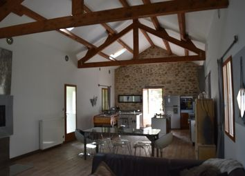 Thumbnail 3 bed shared accommodation for sale in Lixirie, 34330, La Salvetat-Sur-Agout