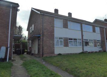 2 bed property for sale in Burnside Way, Longbridge, Birmingham B31