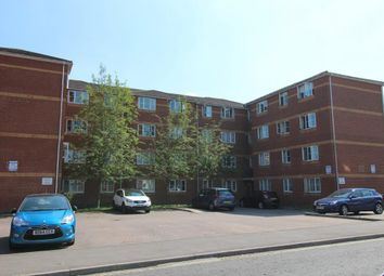 Thumbnail 3 bed flat for sale in Edward Court, Aldershot