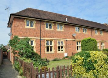 Thumbnail 2 bedroom town house for sale in Burlingham Court, Evesham