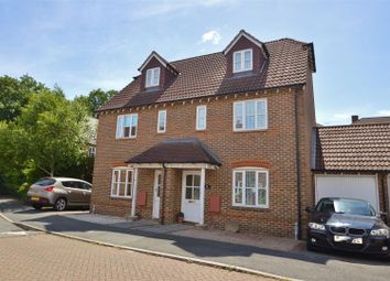 Thumbnail 3 bed semi-detached house to rent in Ailsa Mews, Rochester
