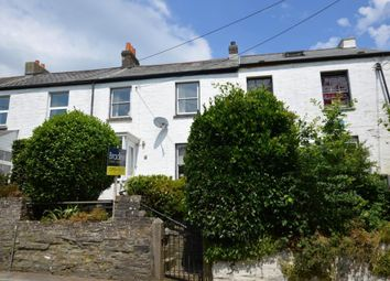 3 bed terraced house for sale in Addington South, Liskeard, Cornwall PL14