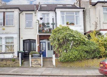 Thumbnail 3 bed flat for sale in Dagmar Road, Alexandra Park, London