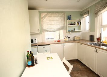 Thumbnail 2 bed flat to rent in Portland Road, South Norwood, London