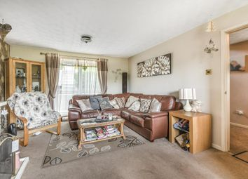 Thumbnail 3 bed semi-detached house for sale in Bradnor View Close, Kington, Herefordshire