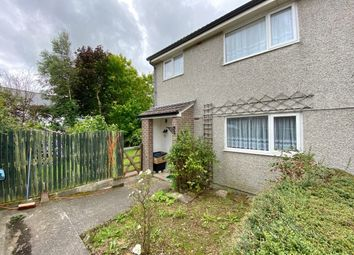Thumbnail Semi-detached house for sale in Tethadene, St. Teath, Bodmin