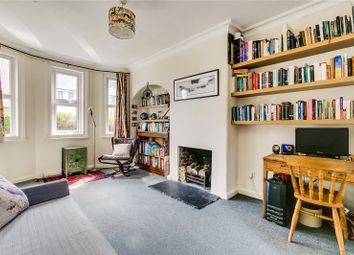 Thumbnail 2 bed terraced house for sale in Okeburn Road, London