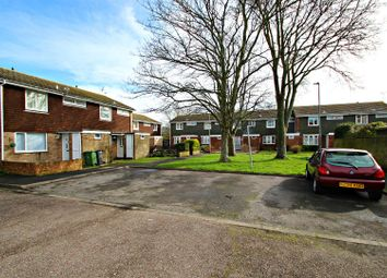 Thumbnail 3 bed end terrace house for sale in Padbury Close, Portsmouth