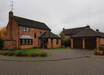 Thumbnail 4 bed detached house to rent in 13, Bramley Orchard, Bushby