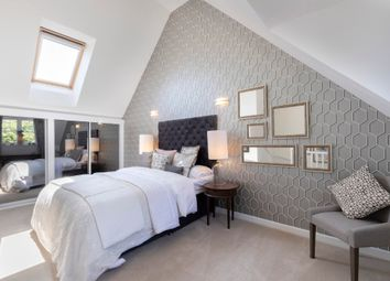 Thumbnail 4 bed semi-detached house for sale in Gloucester Road, Cheltenham