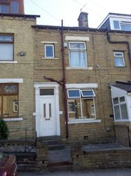 Thumbnail 3 bed terraced house for sale in Waverley Terrace, Great Horton