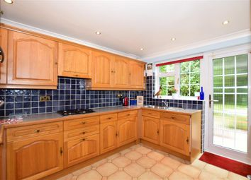 Thumbnail 4 bedroom detached house for sale in Brassey Drive, Aylesford, Kent